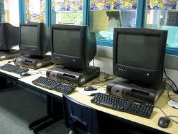Computers vergelijken